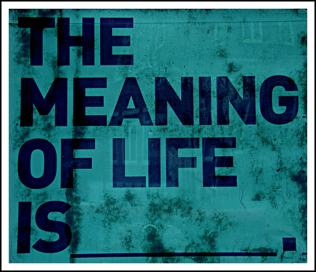 The Meaning of Life? | Single Guy In Nica - photo#7
